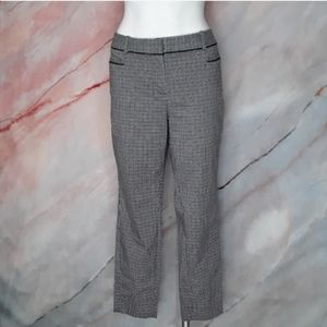 THE LIMITED Exact Stretch Cropped Pants 12R